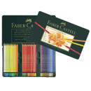 Coloring pencils Polychromos 60-set