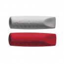 Grip 2001 Eraser Cap 2-pack Colored