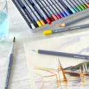 Watercolour Goldfaber Aqua 48-set