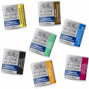 Cotman Water Color Half-pan