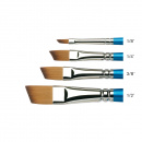 Cotman Brush - Series 667 Angled 1/8