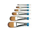 Cotman Brush - Series 668 Filbert 1