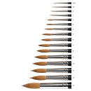 Series 7 Kolinsky Sable Brush 2