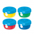 Color Peps Early Age 4 Finger Paint Pot 80 g
