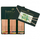 Pitt Pastel Colour pencil 60-set