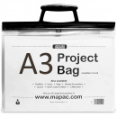 Artcare Project Bag A3
