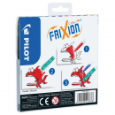 Frixion Colors 12-pack