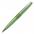 MR Retro Pop Ballpoint Metallic Light Green