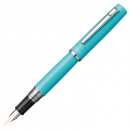 Procyon Fountain Pen Turquoise Blue