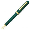 #3776 Century Fountain Pen Celluloid Jade