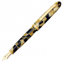 #3776 Century Fountain Pen Celluloid Calico