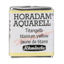 Horadam Aquarell Half-pan (Price group 3)