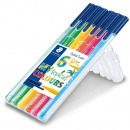 Triplus Color Tropical 6-pack