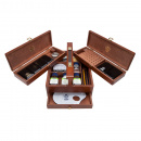 Horadam Aquarell Wooden Case